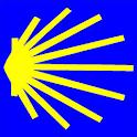 Camino Santiago Guías icon