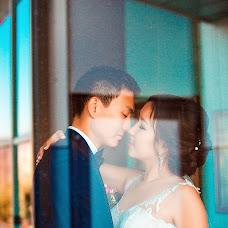 Wedding photographer Bayr Erdniev (bairerdniev). Photo of 02.10.2017