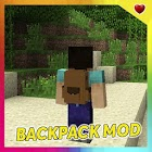 Backpack mod for minecraft pe - mods for mcpe icon