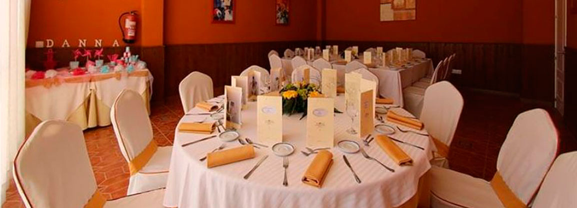 Our function rooms
