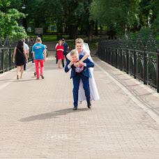 Wedding photographer Andrey Zakharischev (Fotosahar). Photo of 12.09.2017