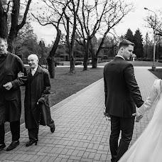 Свадебный фотограф Дима Сикорский (sikorsky). Фотография от 12.02.2019