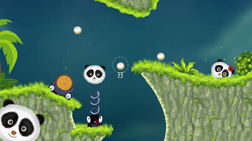 Cut Rope With Panda 0.0.0.5 screenshots 2