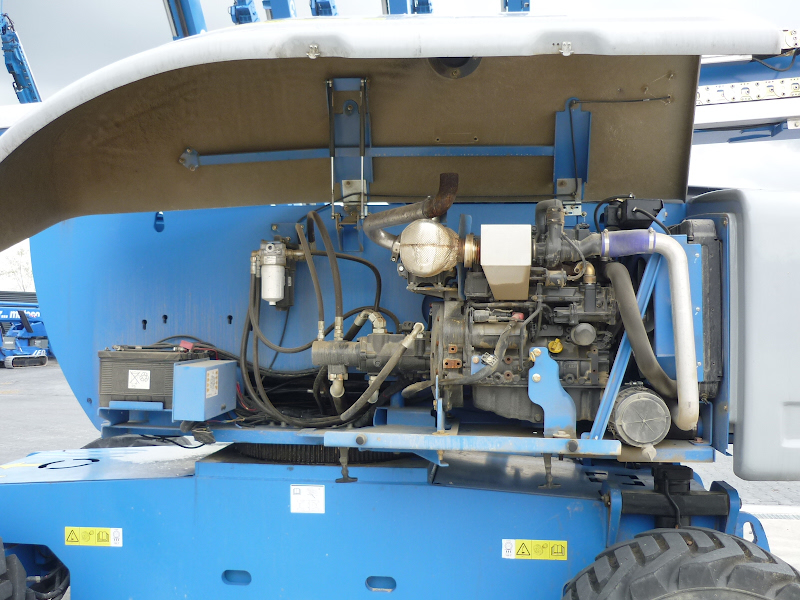 Picture of a GENIE Z-80/60