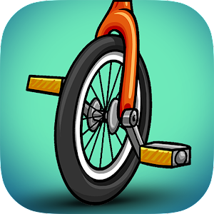 Happy Cycle – Uni Wheel Game for PC and MAC