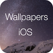 Wallpaper iOS - Background iOS For Android