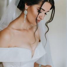Wedding photographer Vasil Dochinec (Vasilij33). Photo of 08.11.2018