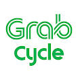 GrabCycle - SEA's first bike-sharing marketplace icon