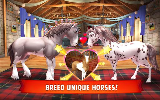Horse Haven World Adventures screenshot 10