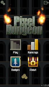 Pixel Dungeon Mod Apk 1.9.2a 1
