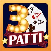 Teen Patti Casino -Indian Live