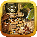 Treasure Island Hidden Object Mystery Game icon