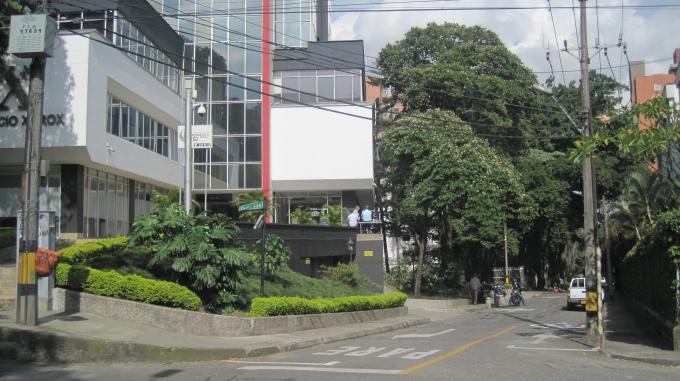 oficinas en arriendo poblado 495-37357
