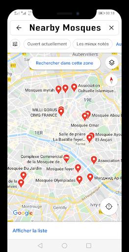 Ramadan 2020 screenshot 3