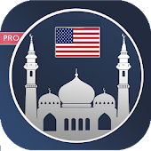 Prayer Time In USA Android APK Download Free By HWapps