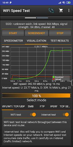 Baixar WiFi Speed Test para Android no Baixe Fácil!