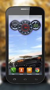 Car Wallpapers Lamborghini screenshot 3