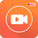 Full Screen Recorder & Quick Capture with audio icon
