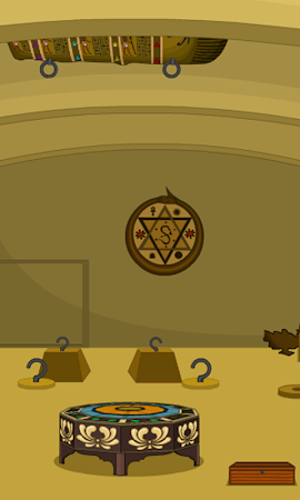 Escape Games-Egyptian Rooms 1.0.6 screenshot 1282787