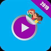 Peliculas y videos infantiles