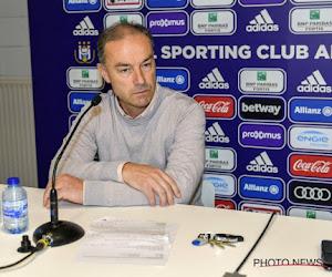 """Kindermans betreurt het vertrek van bepaald toptalent bij Anderlecht: """"Ben er zeker van dat hij bij ons was doorgebroken"""""""