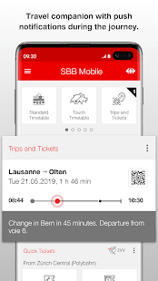 App SBB Mobile APK for Windows Phone