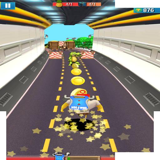 Subway Sponge Run Super Bob Adventure Aplikacije Na Google