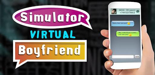 Simulator Virtual Boyfriend - Apps on Google Play