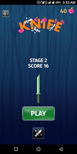 The Real Knife Game 1.0.1 screenshots 3