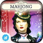 Hidden Mahjong: Enchantresses