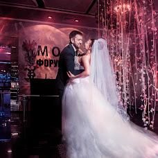 Wedding photographer Nasir Makhkamov (MaxNasir). Photo of 23.04.2014