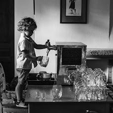 Φωτογράφος γάμων Vojta Hurych (vojta). Φωτογραφία: 03.04.2019