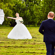 Wedding photographer Sergey Shaltyka (Gigabo). Photo of 21.06.2016