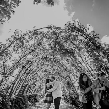 Fotógrafo de casamento Alex Pacheco (AlexPacheco). Foto de 08.06.2017
