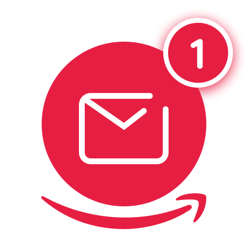 Email app for Gmail & Outlook