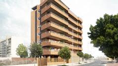 Nuevo residencial cerca del mar en la Vega de Acá