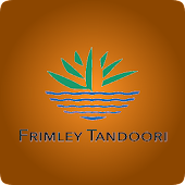 Frimley Tandoori Indian T-away