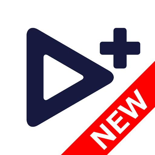 DISC PLUS™ 娛樂 App LOGO-硬是要APP