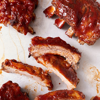 How To Make the Best BBQ Baby Back Ribs in the Slow Cooker.