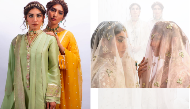 9c55d4d3c9 Fashion Exhibitions this Weekend in Karachi - (May 3rd & 4th, 2019 ...