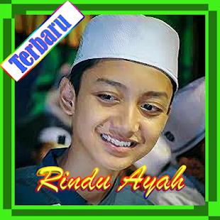Rindu Ayah || Guz Asmi - náhled