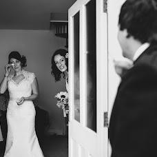 Wedding photographer Aaron Storry (aaron). Photo of 30.06.2017
