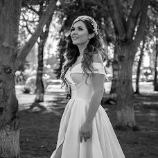 Wedding photographer Natasha Mischenko (NatashaZabava). Photo of 20.05.2018