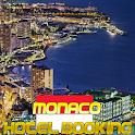 Monaco Hotel Booking icon