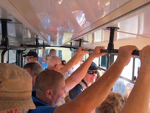 Photo: It.s5ITL116-141008Sorrente, ... et au retour dans le minibus, accrochez-vous bien  IMG_5776