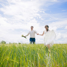 Wedding photographer Mariya Pozharskaya (netm). Photo of 17.11.2016