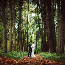 Wedding photographer Elena Yakovleva (Fotolynxx). Photo of 24.12.2015
