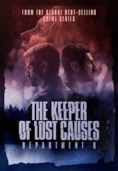 Dept. Q: The Keeper of Lost Causes