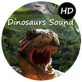 Dinosaur Sounds