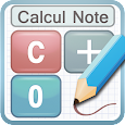 Calculator Note (Quick Memo) apk